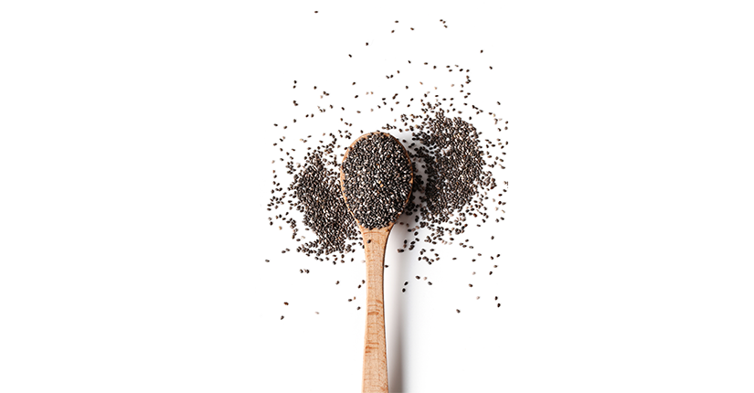 Different & Versatile Ways to Include Chia Seeds in your Diet