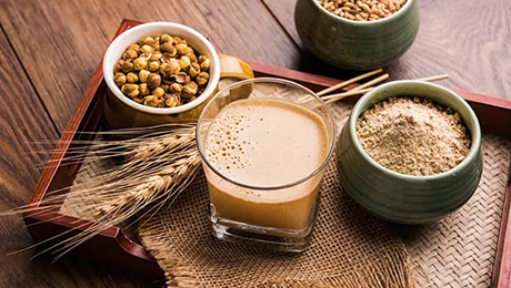 Sattu Health Benefits: A Protein-Rich Drink Which Is Inexpensive And Great For Digestion- Know Method To Prepare