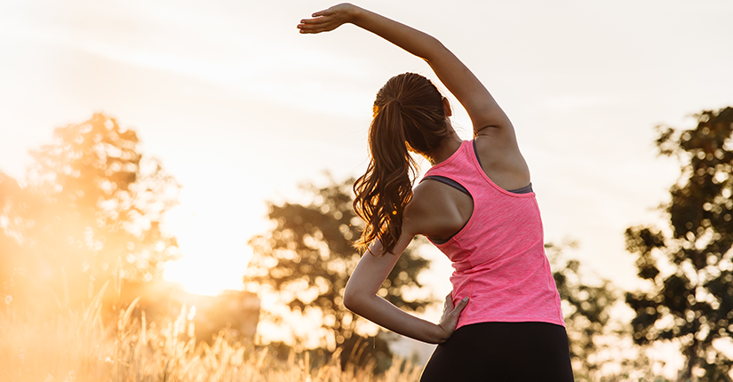 Here's How you can Tone up your Body During Summer