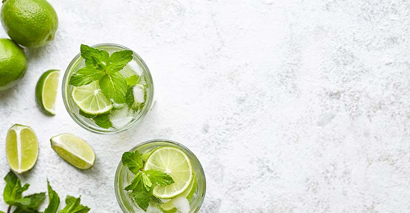 5 Refreshing Drinks you should Try this summer