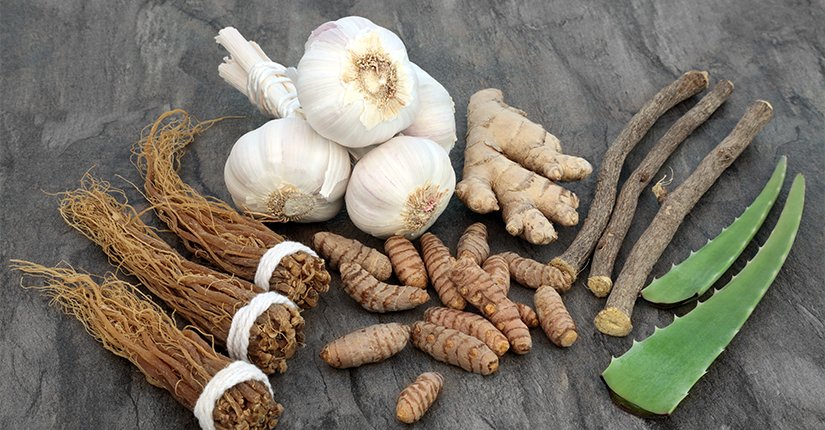 What are Adaptogens and its Health Benefits