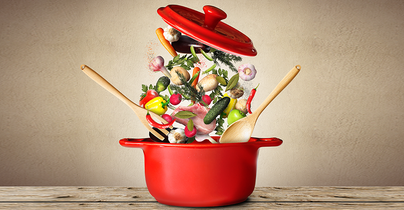 Expert Cooking Tips to Save Time on Busy Days