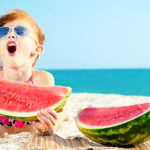 6 tips for kids to enjoy summer foods