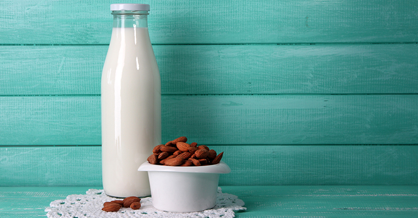 Non-Dairy Alternatives – All about Nut Milk
