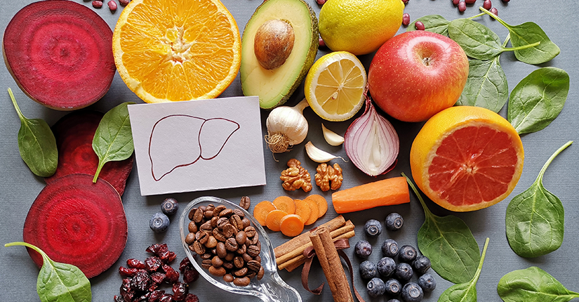 Decoding the Types of Hepatitis & Dietary Recommendations