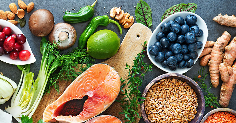 Parkinson's and Diet: Foods to Eat and Foods to Avoid