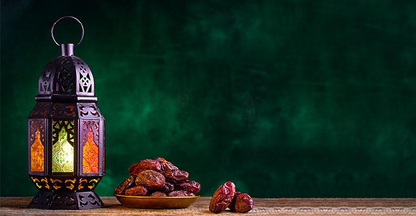 Ramadan Mubarak- Tips for Healthy Fasting