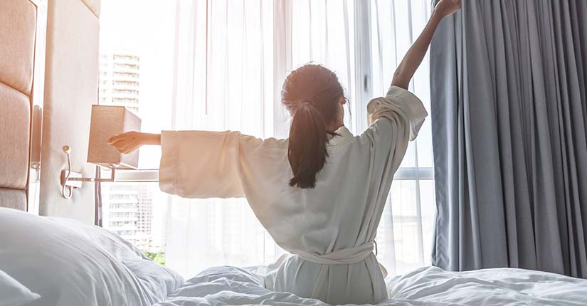 Improve Your Sleep Quality with These Effective Tips