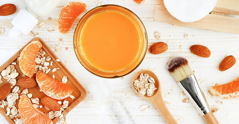 Miss Dying Hair at Salon? Try These Natural Food Colouring Hair Dyes at Home