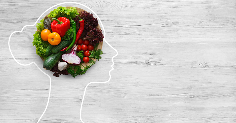 Adapt the MIND Diet to Prevent and Manage Alzheimer's Disease