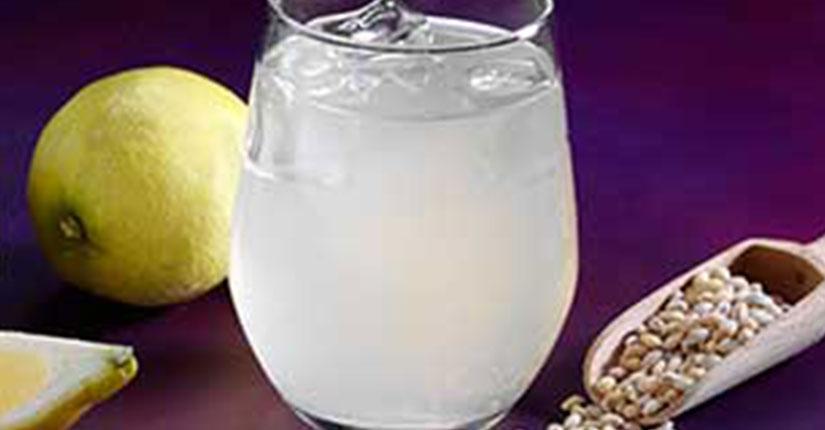 Lemony Barley Blend