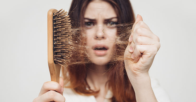 Did You Know that Low Ferritin Levels Can Lead to Hair Loss? Here's How to Fix