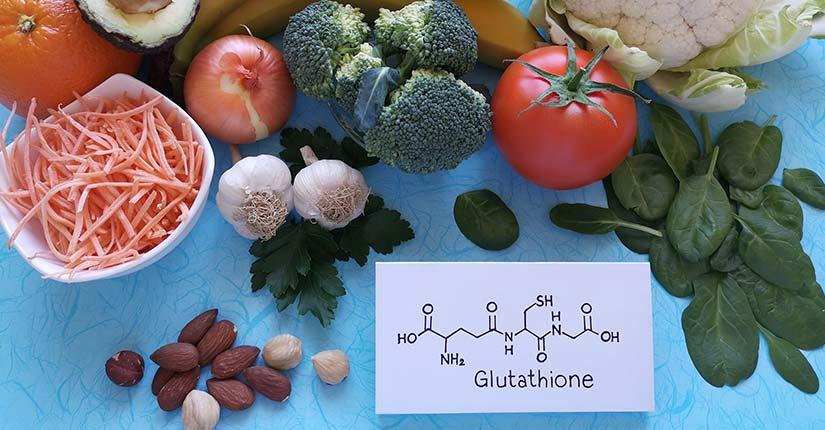 Natural Glutathione Vs Intravenous Glutathione