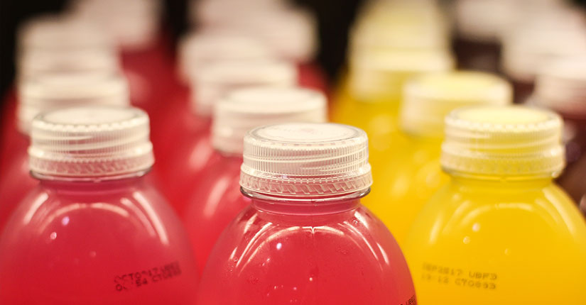 Rethink Your Drink- Stay Away from Artificially Sweetened Beverages