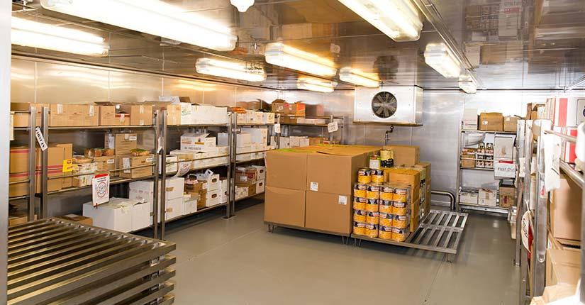 Understanding the FIFO Food Storage Method
