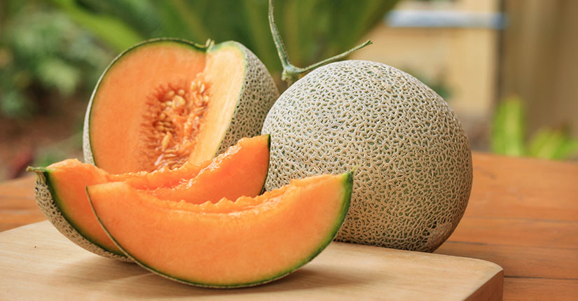 Here's Why You Should definitely Incorporate Muskmelon in your Diet During Summer
