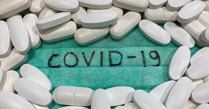 WHO Advises Caution Against Use of Untested COVID-19 Remedies