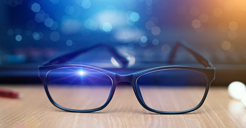 Blue Light Filter Glasses Are the New Trend. But Is it Worth It?