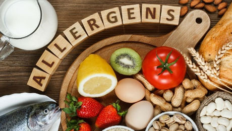 Food Allergies: Allergic To Milk / Egg / Soy? Here Are Healthy Alternatives To Common Food Allergies