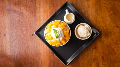 Three Quick and Mouth Watering Mango Dessert Recipes to Try at Home