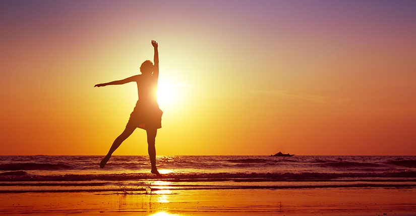5 Ways How Your Body Adapts to the Summer Season