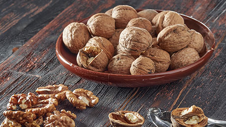 Seven Ways to use California Walnuts in Kitchen