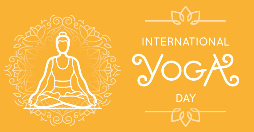 This Yoga Day Make Changes to Adapt a Yogic Diet
