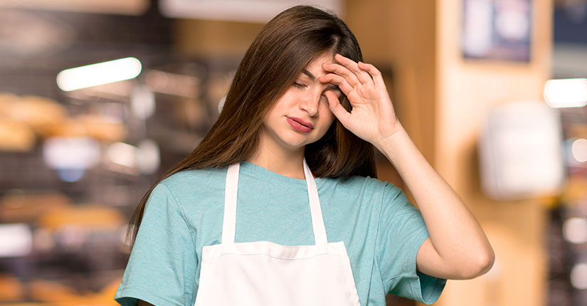 Healthy Cooking: Best Tips for the Lazy Baker