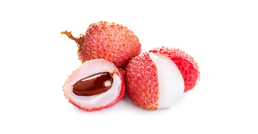 Know the Amazing Benefits of This Luscious Pulpy Pink Fruit Litchi