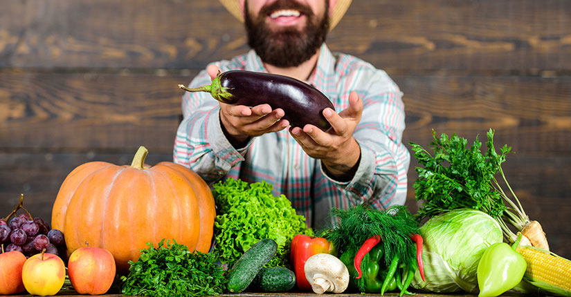 Essential Nutrients to Include in Diet to Boost Fertility Naturally in Men