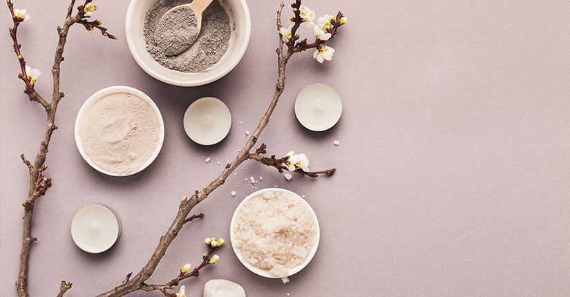Mask it with Clay- Benefits of Using Different Types of Clay in Your Skincare Routine