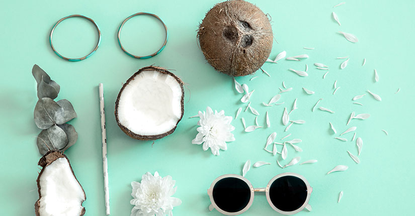 What's More to a Coconut Than its Fresh Water? Reap the Nutritional Benefits of Coconut Meat (White Coconut Layer)