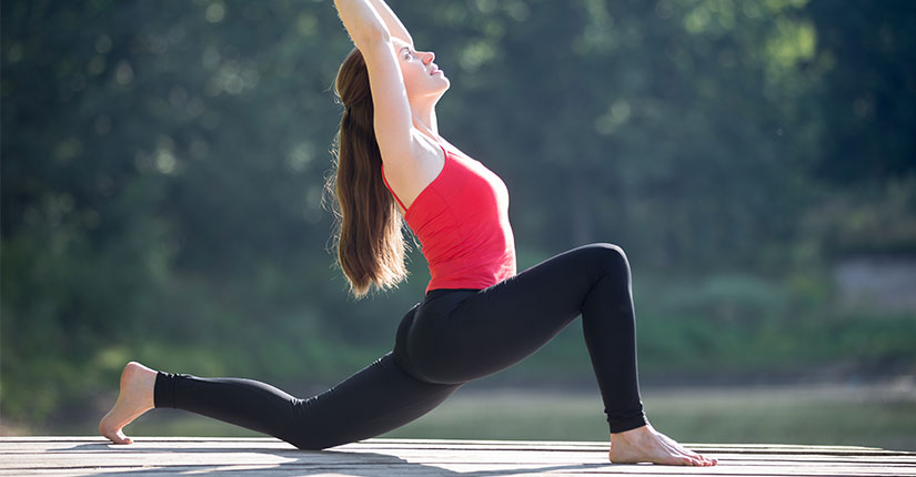 Basic Stretches to Do at Home to Improve Flexibility