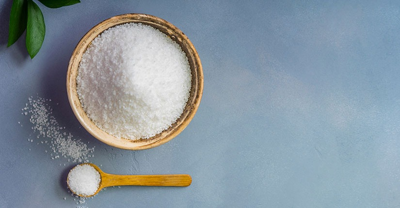 What is Double Fortified Salt (DFS) and Its Health Impact