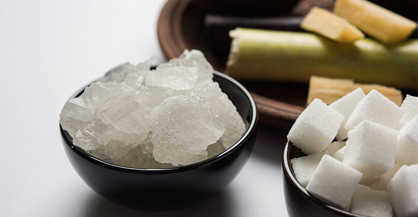 Is There Any Difference Between Mishri & Table Sugar? Know It Right