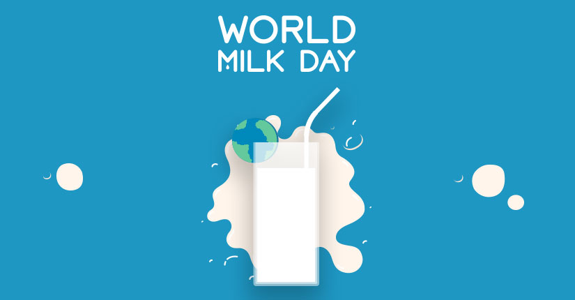 World Milk Day- 5 Different Ways to Consume Regular Milk