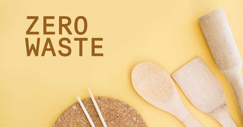 Is it Possible to do Zero Waste Cooking? It's Definitely Worth a Try!