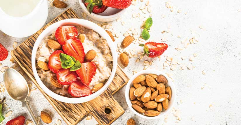 5 Tips to Make Your Regular Breakfast More Healthy