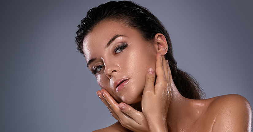 Here's How You Can Take Care of Greasy and Oily Skin During Monsoon