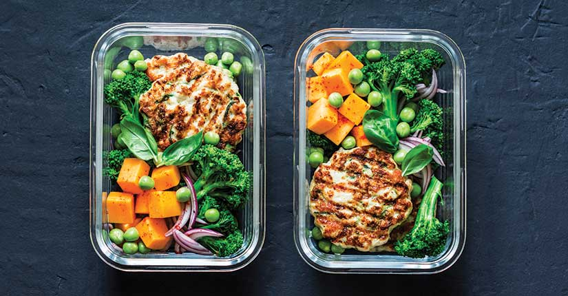 5 Tips to Make Your Regular Lunch More Healthy