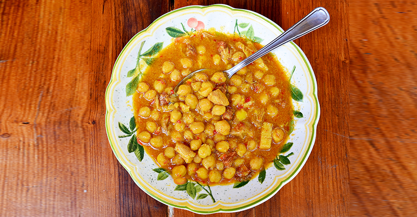 4 Chickpea Recipes to Yield Maximum Protein