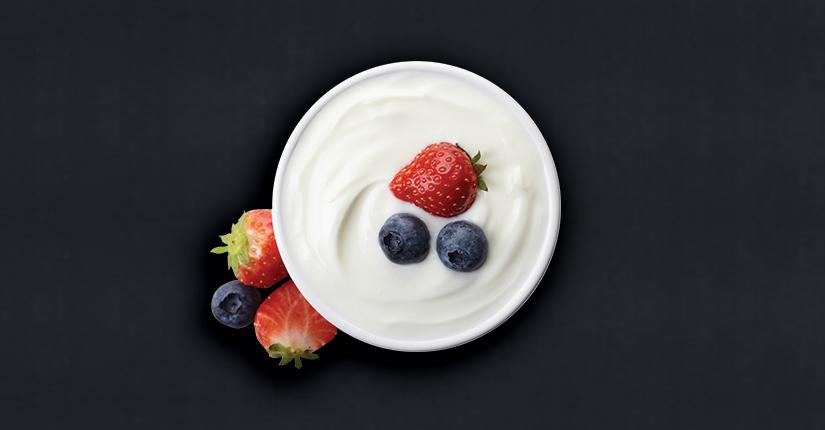 Fru-Yo Bites
