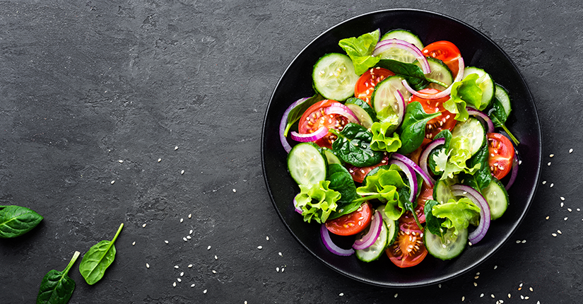 5 Tips to Boost the Flavour of Your Regular Salads