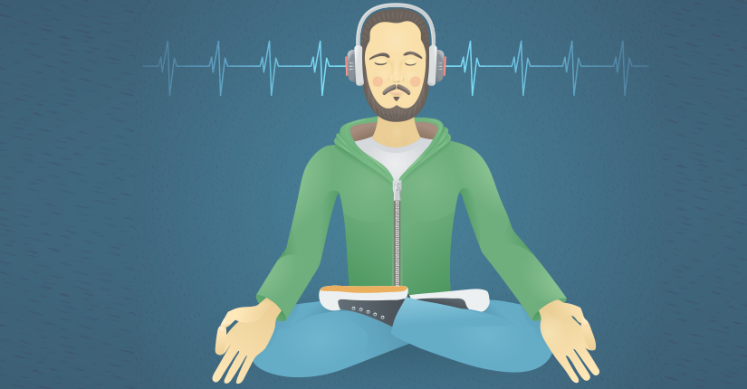 Know How Music Affects Your Health
