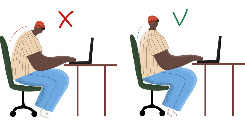 How Poor Posture Can Affect Your Overall Health