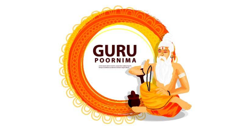 Healthy Offerings for Guru Purnima
