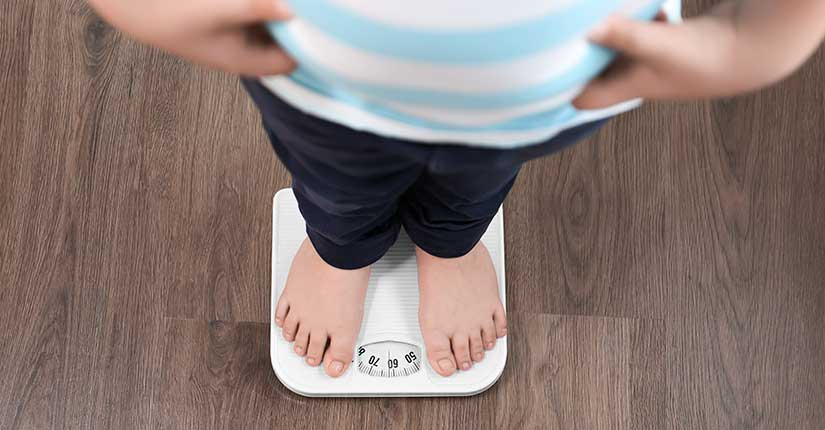 An Insight on Rising Childhood Obesity and How Can It Be Prevented