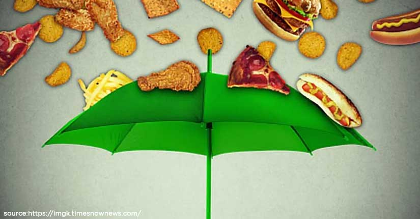 How to Avoid Food Poisoning During Monsoons