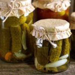 Food Trend: What is Pickle Juice & Its Health Benefits