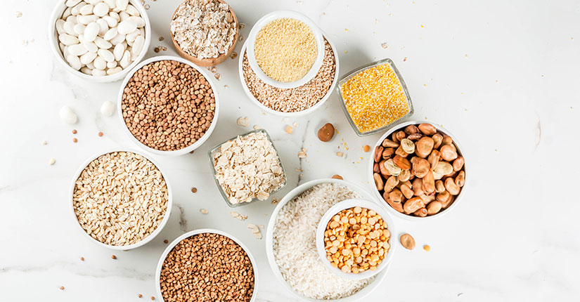 Know Which Type of Oats is Healthiest among Various Types
